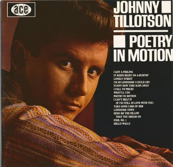 Poetry In Motion (LP Album)