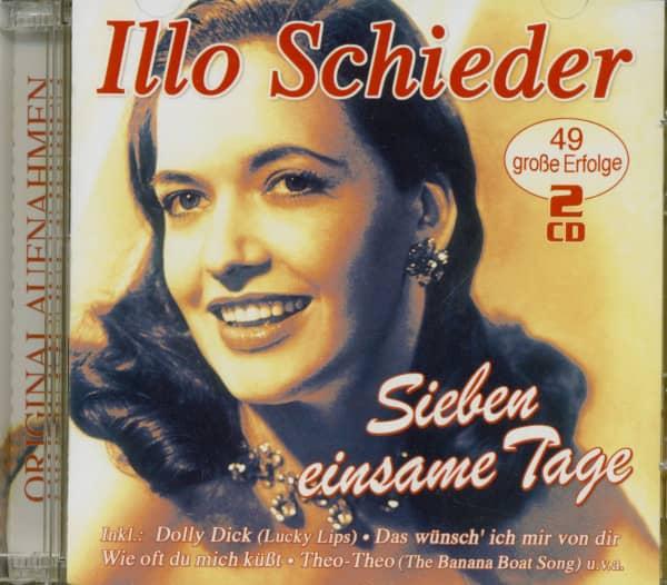 Sieben einsame Tage (2-CD)
