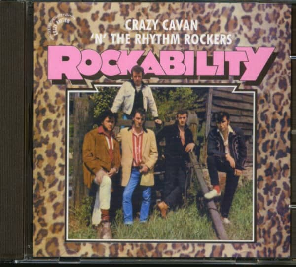 Rockability (CD)
