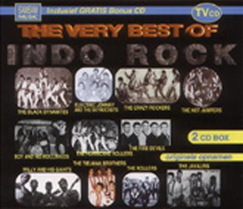 Very Best Of Indo Rock 2-CD