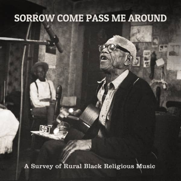 Sorrow Come Pass Me Around: Survey of Rural
