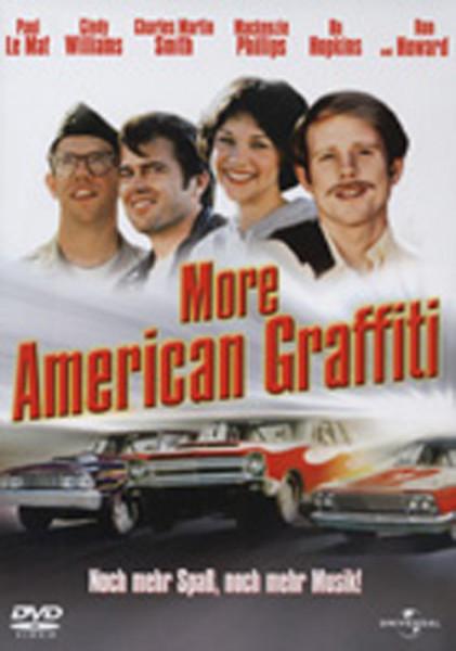 More American Grafitti (2 - 5)