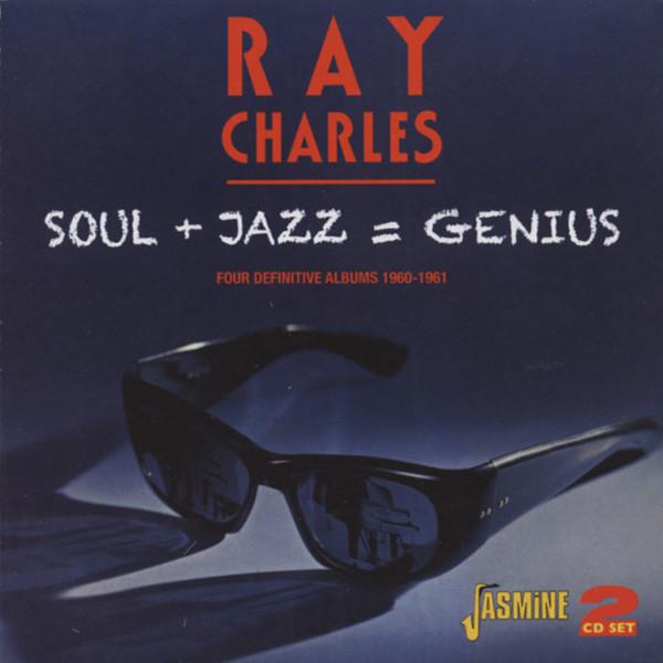 Soul + Jazz = Genius 1960-61 (2-CD)