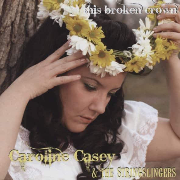 This Broken Crown (& The Stringslingers)