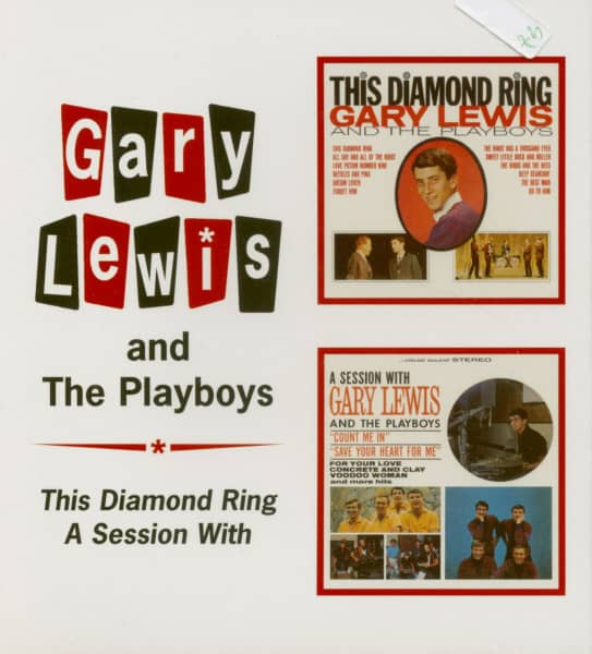 This Diamond Ring - A Session With... (CD)