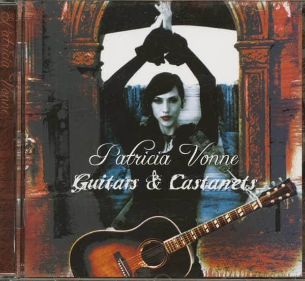 Guitars & Castanets (CD)