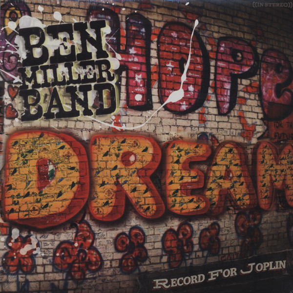 Record For Joplin