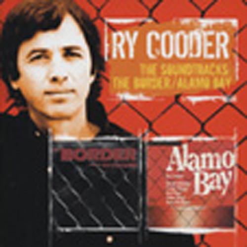 The Border - Alamo Bay - The Soundtracks