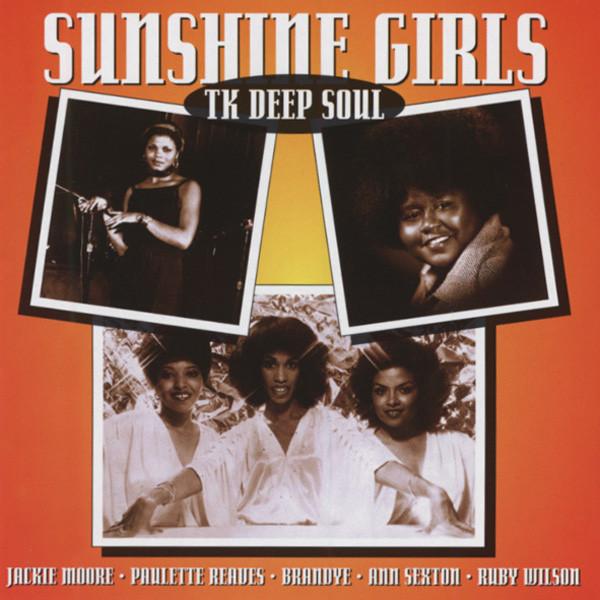 Sunshine Girls - TK Deep Soul
