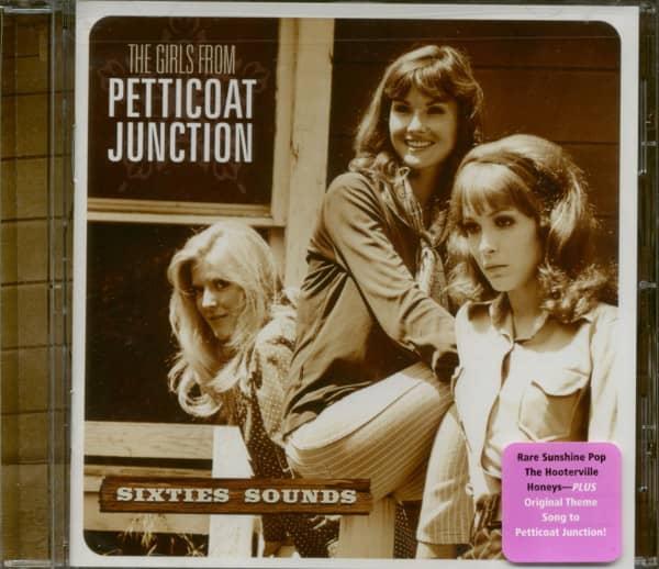 Sixties Sounds (CD)