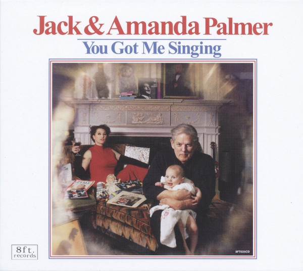You Got Me Singing (CD)