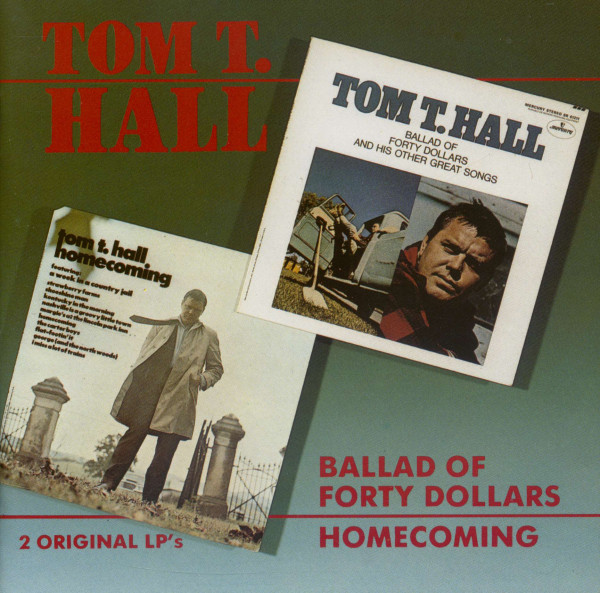 Ballad Of Forty Dollars - Homecoming