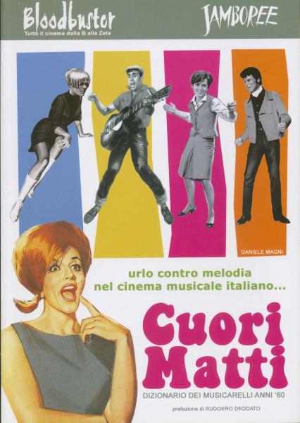Cuori matti (Italienisch)