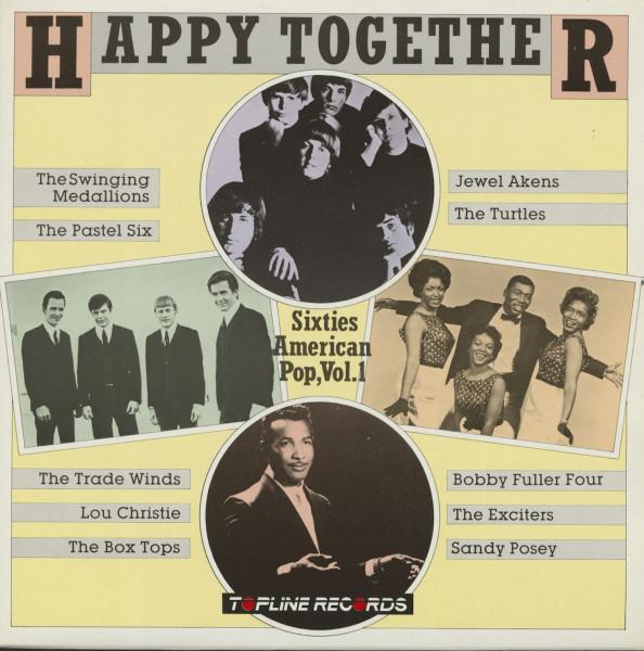 Happy Together (LP)