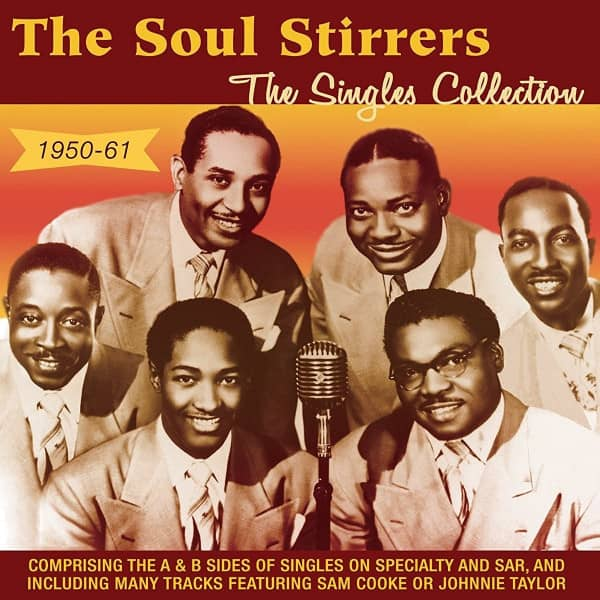 The Singles Collection 1950-61 (2-CD)
