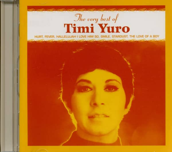 The Very Best Of (CD Album)