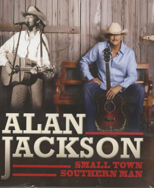 Small Town Southern Man (DVD)