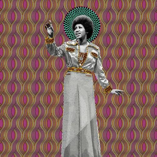 Aretha - Career Retrospective (2-LP)
