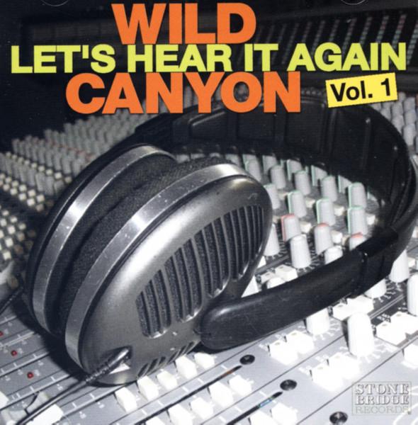 Let's Hear It Again Vol.1