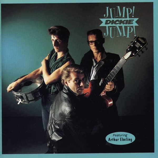 Jump Dickie Jump (1986)...plus
