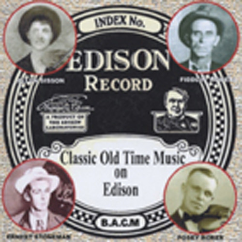 The Edison Label 1925-29