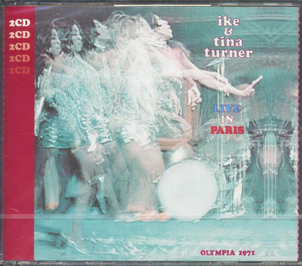 Live In Paris (2-CD)