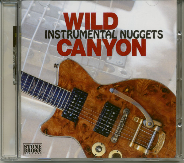 Instrumental Nuggets (CD)