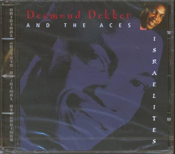 Israelites (CD)