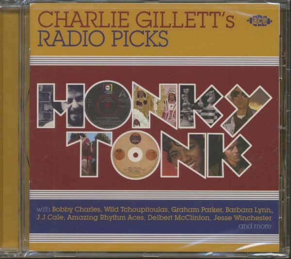 Honky Tonk - Charlie Gillett's Radio Picks