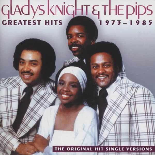 Greatest Hits 1973-85