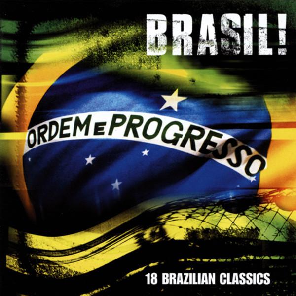 Brasil !