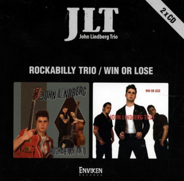 Rockabilly Trio - Win Or Lose (2-CD)