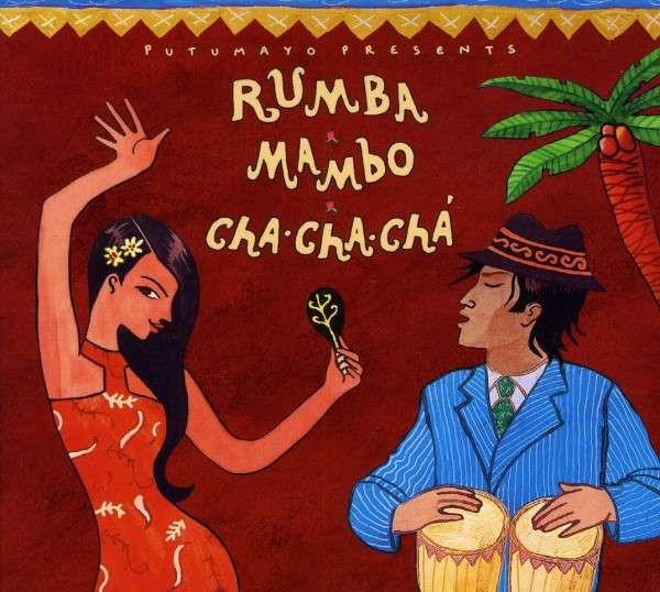 Rumba Mambo Cha Cha Cha