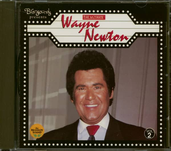 The Ultimate Wayne Newton Vol.2 (CD)