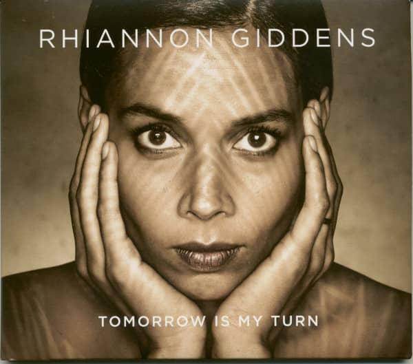 Tomorrow Is My Turn (CD)