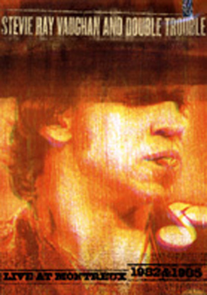 Live At Montreux (2-DVD) (EU)
