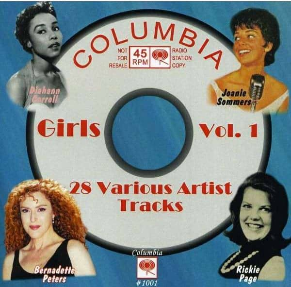 Columbia Girls Vol.1