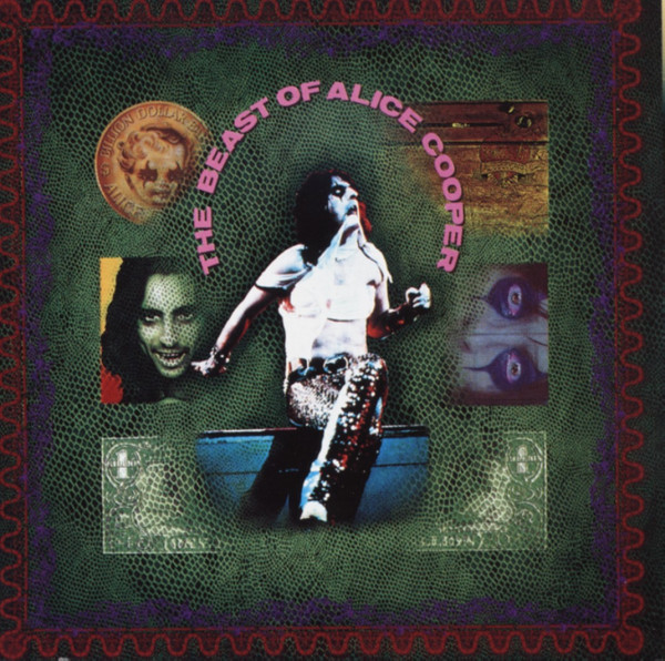 Beast Of Alice Cooper (Hits 1971-75)