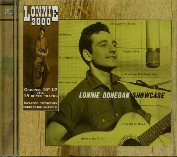 Showcase...plus (CD)