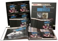 Geschichte der Popmusik (52-CD Deluxe Box Set)