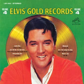 Golden Records Vol.4...plus (2-CD) 7inch Deluxe Edition