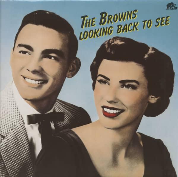 Looking Back To See (Vinyl)