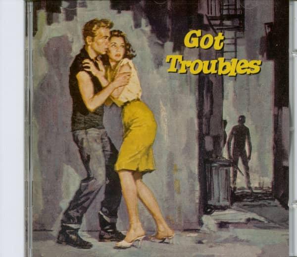Got Troubles