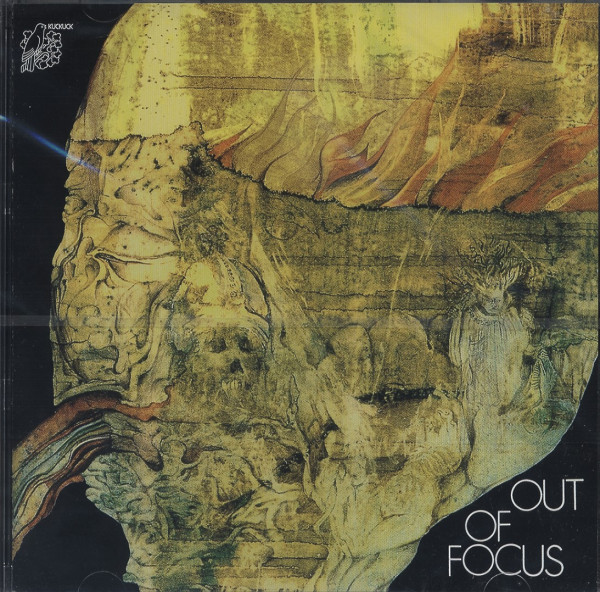 Out Of Focus (1971)