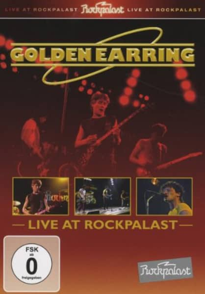 Live At Rockpalast 1982