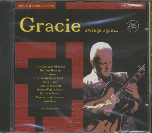 Gracie Swings Again ... (CD)