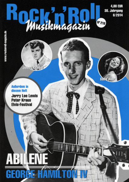 Musikmagazin #217