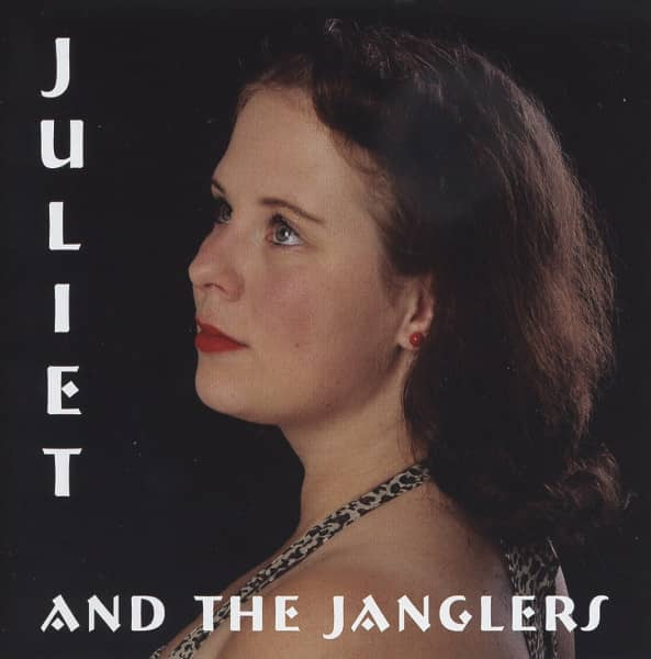 Juliet And The Janglers