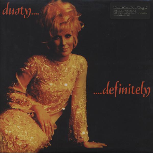 Dusty...Definetely (LP, 180g Vinyl, Rmst.)