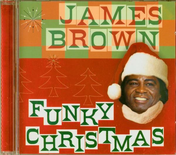 Funky Christmas (CD)